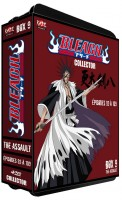 Dvd -Bleach - Collector Vol.9