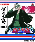 Dvd -Bleach - Collector Vol.3