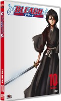 Dvd -Bleach Vol.10