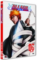 Dvd -Bleach Vol.6