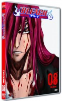 Dvd -Bleach Vol.8