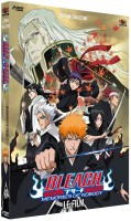 vidéo manga - Bleach - Film 1 : Memories of nobody