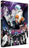 Dvd -Bleach - Film 2 : The Diamond Dust Rebellion