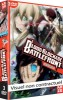 dessins animés japonais - Blood Blockade Battlefront - Intégrale