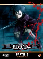 anime - Blood + Vol.2