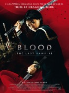 Blood The Last Vampire - Live + Film