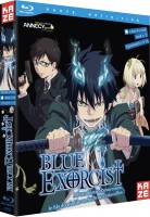 anime - Blue Exorcist - Collector - Blu-ray Vol.1