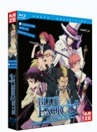Dvd -Blue Exorcist - Collector - Blu-ray Vol.2
