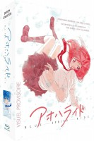 Blue Spring Ride - Intégrale - Coffret DVD + Blu-ray - Edition Collector Limitée
