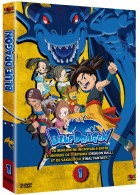 Blue Dragon Vol.1