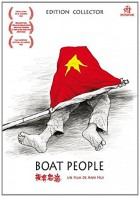 Dvd -Boat People - Passeport pour l'enfer - Edition collector 2DVD