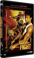 Dvd -Born to Fight