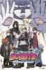 vidéo manga - Boruto - Naruto The Movie - Blu-Ray