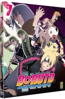 Boruto - Naruto Next Generations - Coffret DVD Vol.7