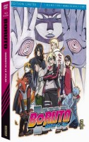 Dvd -Boruto - Naruto The Movie - Blu-Ray + DVD