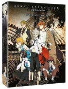Bungo Stray Dogs - Saison 1 Collector Blu-Ray
