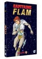 Capitaine Flam - Saison 1 - Edition remasterisée DVD Vol.2