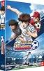 manga animé - Captain Tsubasa (2018) - Saison 1 - Dvd
