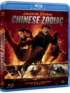 film - Chinese Zodiac - Blu-Ray