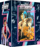 City Hunter / Nicky Larson - Intégrale 2019