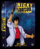 Dvd -Nicky Larson/City Hunter Saison 1 Vol.1