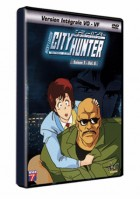 Dvd -Nicky Larson/City Hunter VOVF Uncut Saison 1 Vol.6
