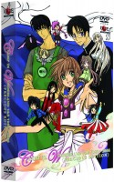 CLAMP in Wonderland - Precious Edition
