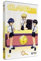 Dvd -Clamp School Detective Vol.2