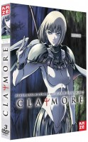Dvd -Claymore Vol.2