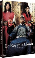 Dvd -Roi et le Clown (Le)