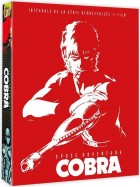 Cobra Space Adventure - Intégrale Série + Film-Edition Bluray