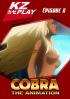 vidéo manga - Cobra The Animation Vol.2
