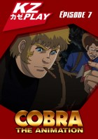 anime - Cobra The Animation Vol.7