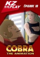 anime - Cobra The Animation Vol.10