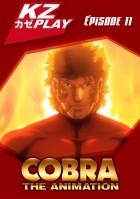 anime - Cobra The Animation Vol.11