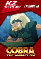 anime - Cobra The Animation Vol.12