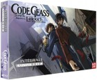 anime - Code Geass - Lelouch of the Rebellion - Intégrale Saison 1+2 - Blu-Ray