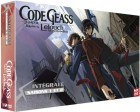 anime - Code Geass - Lelouch of the Rebellion - Intégrale Saison 1+2 DVD