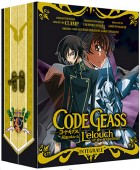 anime - Code Geass - Lelouch of the Rebellion - Integrale