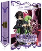 anime - Code Geass - Lelouch of the Rebellion R2 - Intégrale
