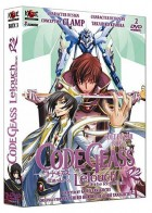 Mangas - Code Geass - Lelouch of the Rebellion R2 Vol.3