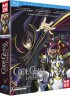 manga animé - Code Geass - Lelouch of the Rebellion R2 - Intégrale - Blu-Ray