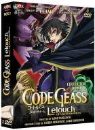 anime - Code Geass - Lelouch of the Rebellion Vol.3