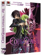Mangas - Code Geass - Lelouch of the Rebellion R2 Vol.1
