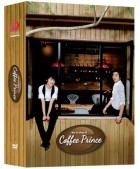 Coffee Prince - Coffret 6 DVD