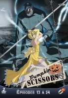 anime - Pumpkin Scissors Vol.2