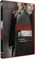 Dvd -Confession of Murder