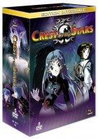 anime - Crest Of The Stars - Intégrale