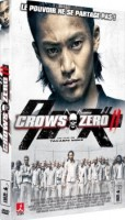 Mangas - Crows Zero II