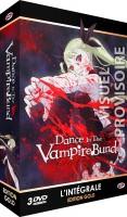 Dance in The Vampire Bund- Intégrale - Edition Gold